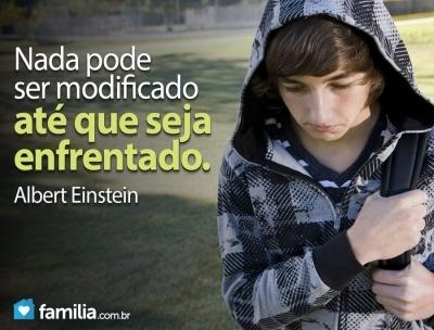 Familia.com.br   Como #lidar com um #Bully. #bullying #desafiosdavida