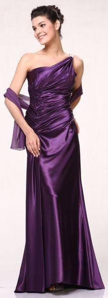 17 Best images about Eggplant Dresses on Pinterest   Satin ...