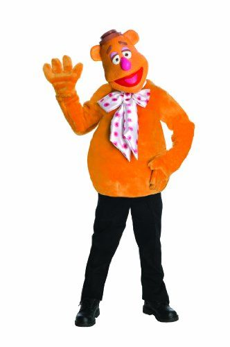 The Muppets Fozzie The Bear Costume - Large Rubie's http://www.amazon.com/dp/B007FA5JU4/ref=cm_sw_r_pi_dp_rsWfwb0FT8SBN