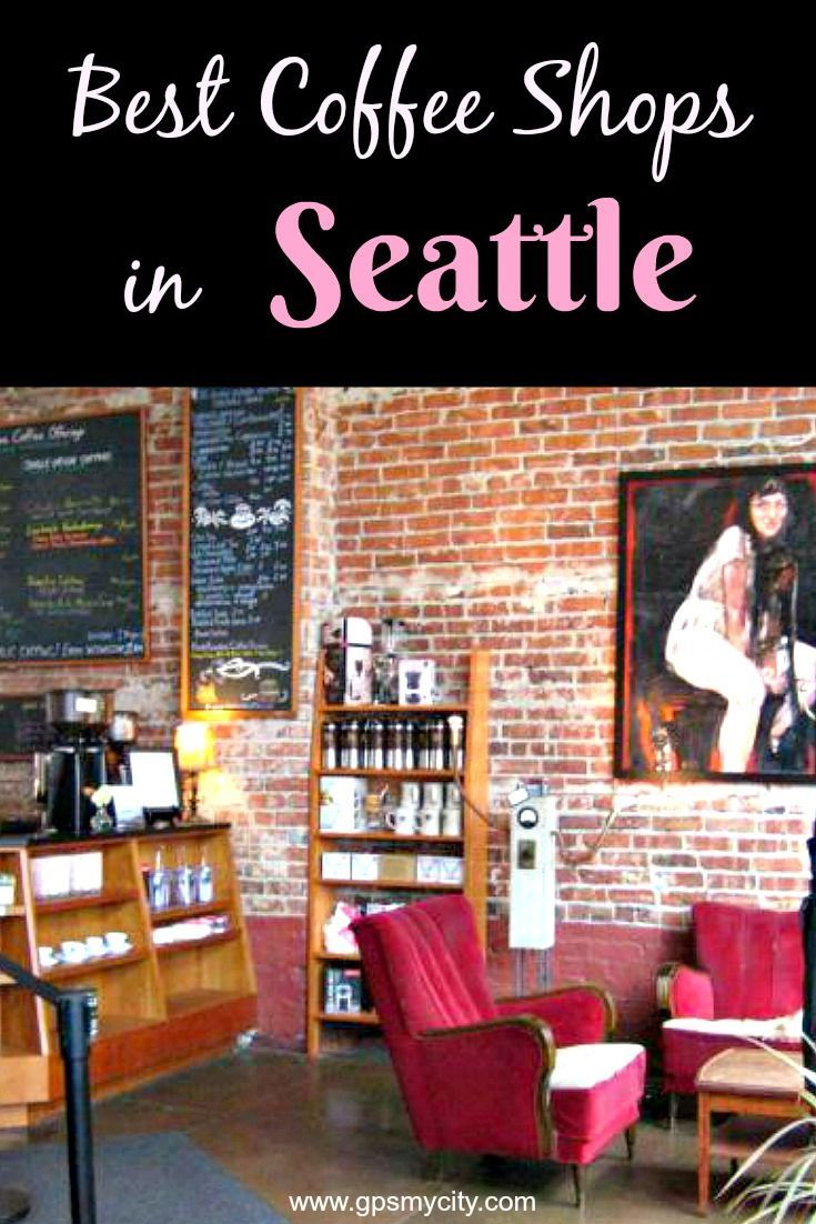 Explore Seattle's top coffee shops to get a real sense of the eclectic and culturally diverse caffeine buzzed city. Whether you desire a chic downtown coffee café with lots of windows and swanky décor or a dark coffee shop with mix-matched furniture, strong espresso, free wireless and lots of work room, this guide will help you find that perfect Seattle coffee shop.