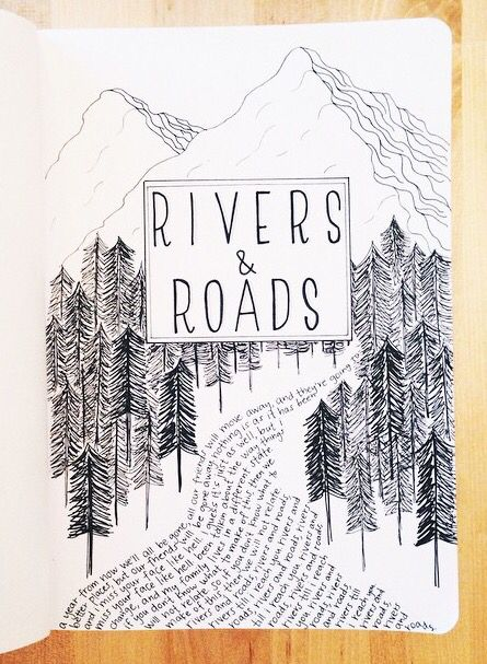 Rivers and roads - the head and the heart lyrics