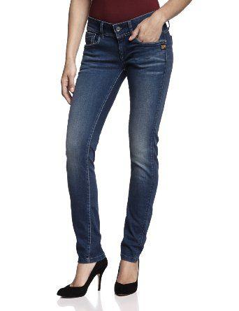G-Star Mid Cod Skinny Women's Jeans
