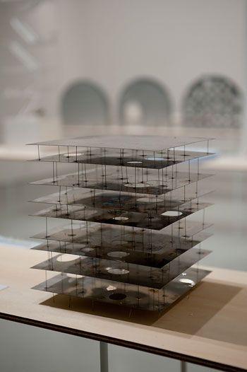 modelarchitecture:  Junya Ishigami, New Type of Architect