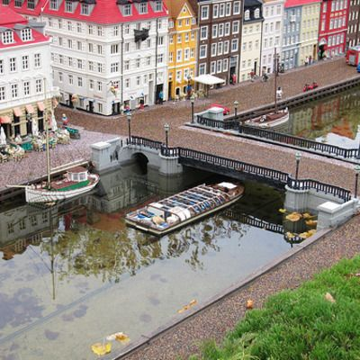 Nyhavn Canal, Denmark | Canal and Harbor Tours: Copenhagen Attractions Review - 10Best Experts ...