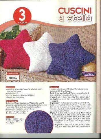 cuscini amigurumi schema gratis uncinetto crochet free pupazzi bambini lavori femminili tutorial motori portachiavi punti
