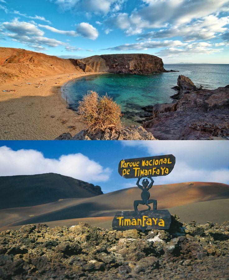 Lanzarote, #CanaryIslands