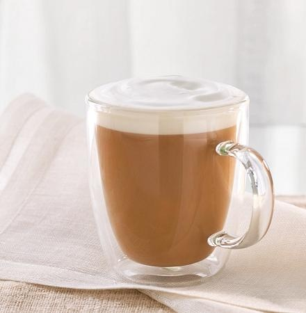 English Breakfast tea latte