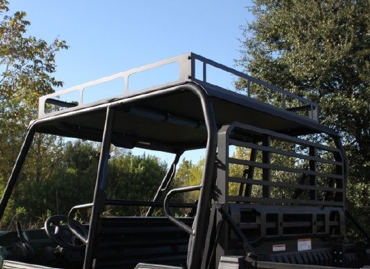 Kawasaki PRO FXT Roof Rack for sale in Victoria, TX | Dale's Fun Center (866) 359-5986