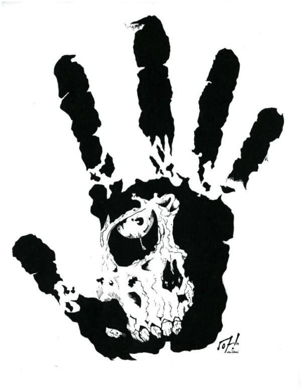 Best Pushead Metallica Designs