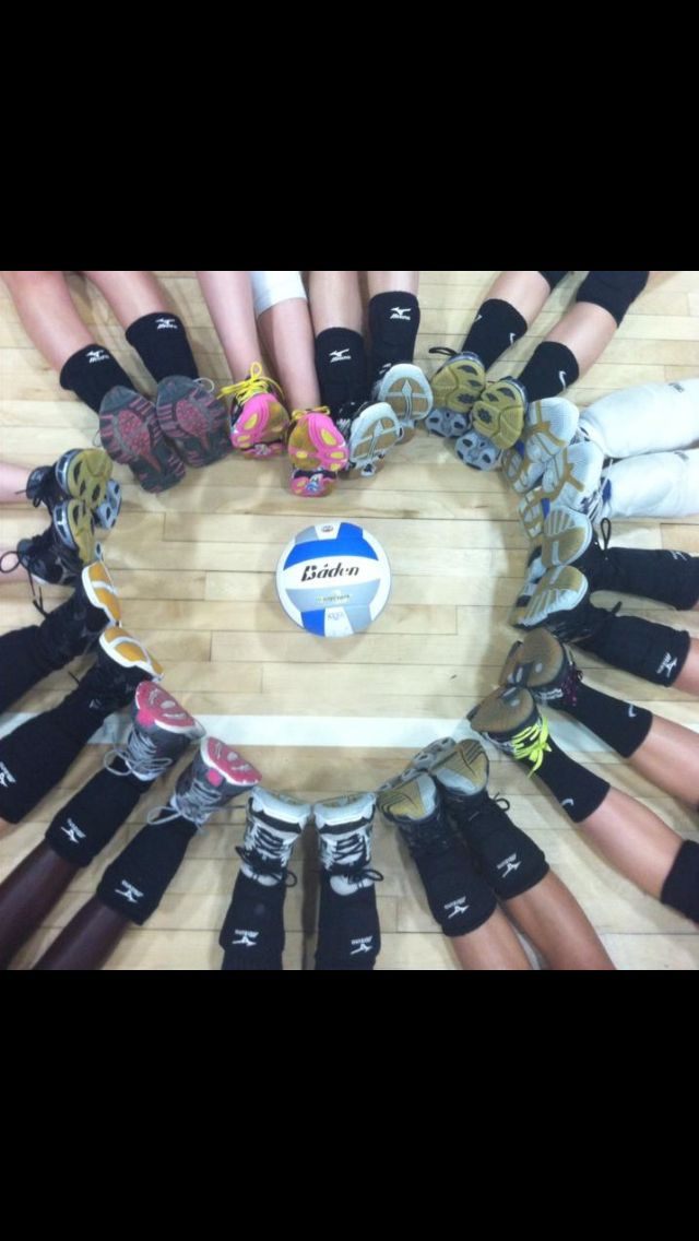 I have been playing volleyball since I was in 5th(7th grade now)grade and I love it I got into it because one of my best friend Bella was doing it and asked me to do it with her am mostly left outside hitter:)