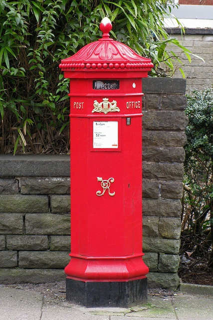 17 Best Images About Postboxes Amp Mailboxes On Pinterest