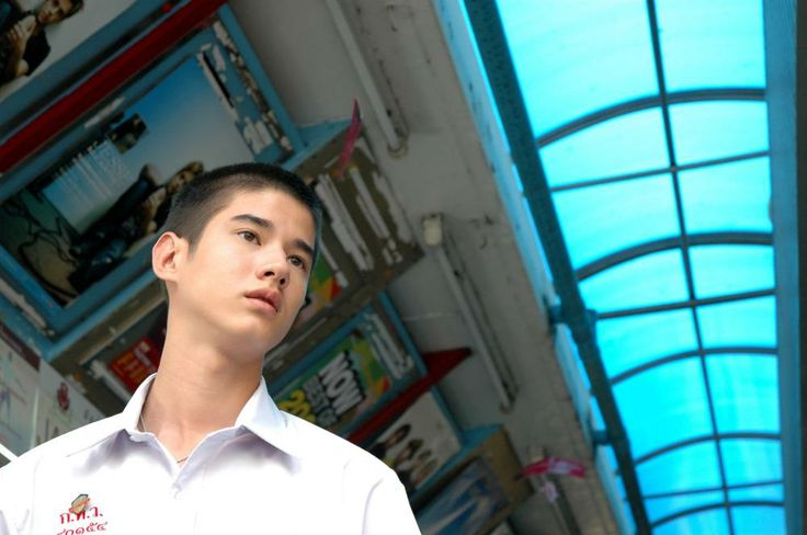 Mario Maurer, 2007 | Essential Gay Themed Films, The Love of Siam (Rak haeng Siam) http://gay-themed-films.com/watch-the-love-of-siam/