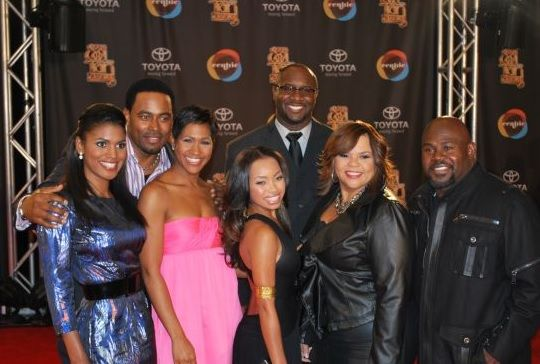 meet the browns cast now