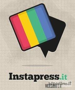 Instapress: il miglior Instagram plugin per Wordpress
