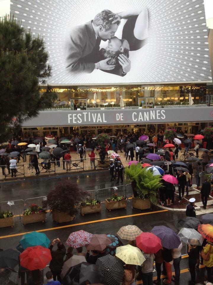 Festival de #Cannes2013.