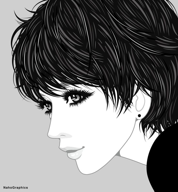 【web】http://naho.tv/ 【twitter】twitter/NahoGraphics 【Youtube】https://www.youtube.com/channel/UC81jOID4X2mNtjh47jp02oQ 【instragram】https://www.instagram.com/naho_note/  #illustration#drawing#art#design#fashion#hair#hairstyle#face #design#イラスト#イラストレーション#アート#女性イラスト#ドローイング #絵 #make #メイク #ネイル #女の子 #girl #woman #女性 #ファッション #ショート #ショートヘア #モノクロ #ベリーショート #ボーイッシュ