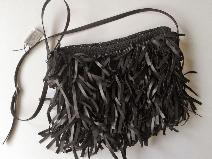 GIOIA Fashion Handmade: FLECOS DE PIEL, LA NOVEDAD PARA LA TEMPORADA 2014-...