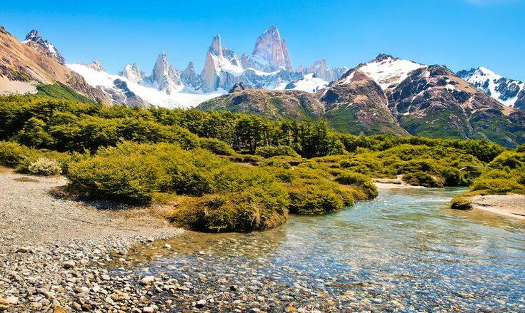 Najpiękniejsze parki narodowe na świecie (poza USA) wg CNN - Tatrzański Park Narodowy w najlepszej trzydziestce - Podróże