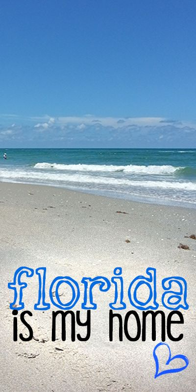 Florida is known as the sunshine state. Florida is a great place to enjoy tropical weather and a luxry lifestyle. #travel #florida #home