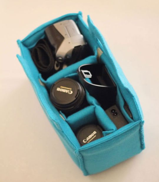 custom insert to turn any bag into a camera bag.jpg