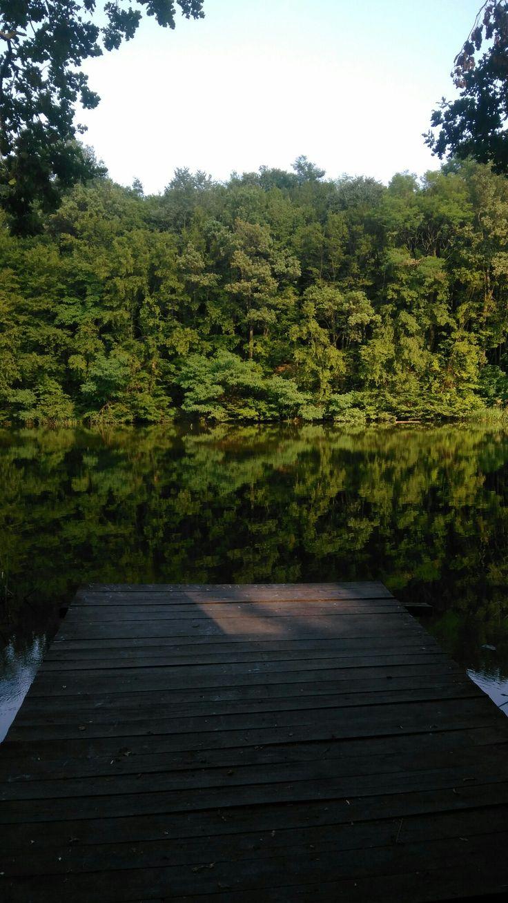Lake Vadása