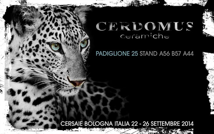#Cerdomus next event @Cersaieofficial #floor #wall #new #collection #porcelain #Tiles #madeinitaly #design #style