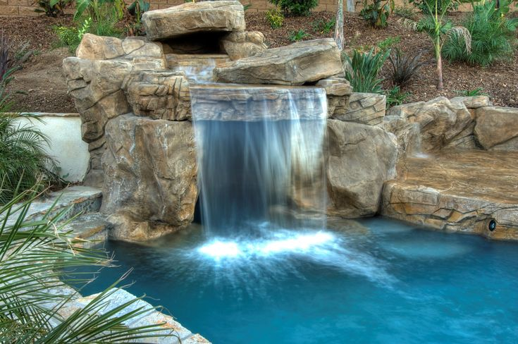 waterfall desktop background pictures free