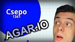 csepo játék videói agar.io - YouTube
