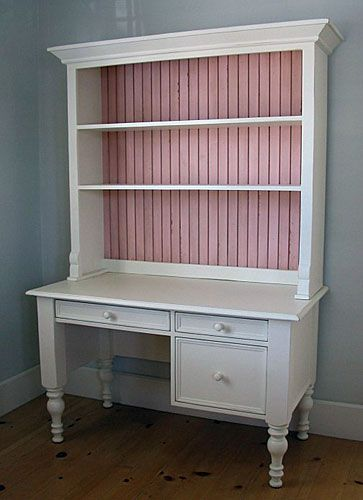 The Overall Concept Combination Work Desk And Bookshelf I Think Of All Old Furniture Ive Given Away