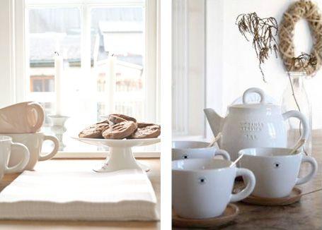 Höganäs Keramik, Sweden.