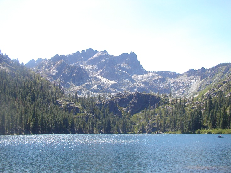 14 best fishing spots of northern california images on for Fish lake ca