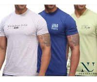 Numero Uno- Pack of 3 T-shirts for Men