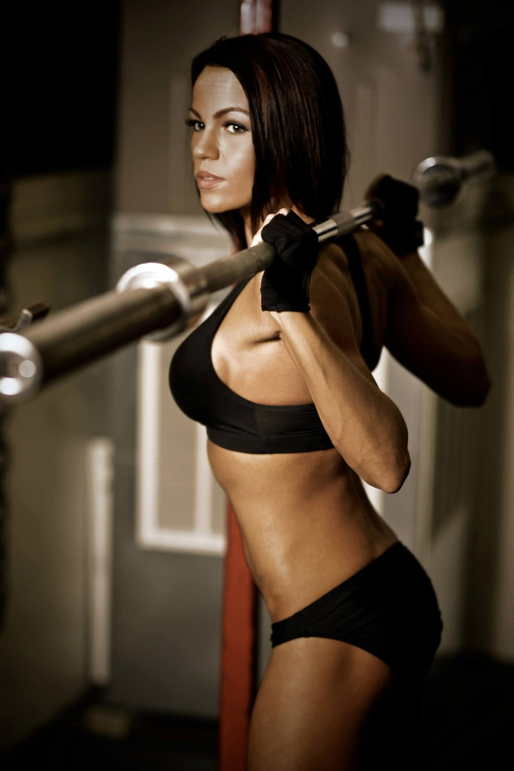 123 best functional fitness images on pinterest squat for Photoshoot themes for models