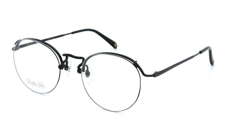 Christian Roth クリスチャン・ロス CR F04 M-8 | optician | ponmegane