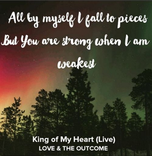 My King Quotes: Best 25+ King Of My Heart Ideas On Pinterest