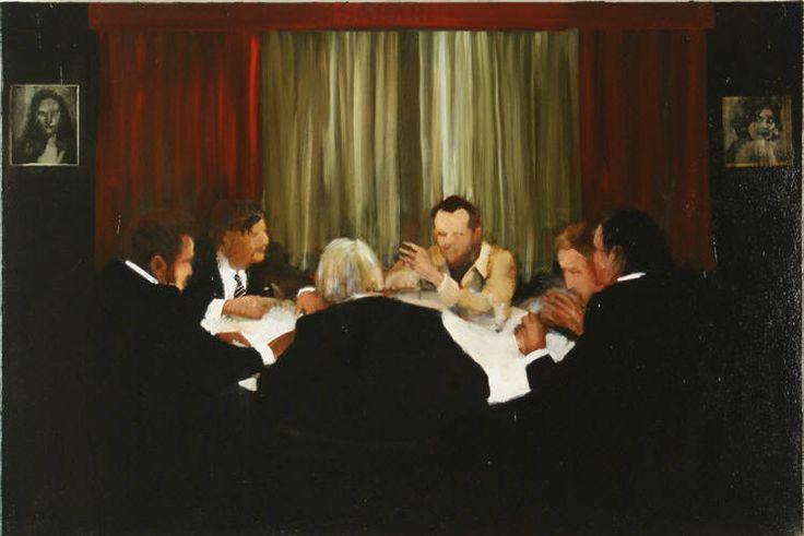 Michael Harrington, Round Table Planners
