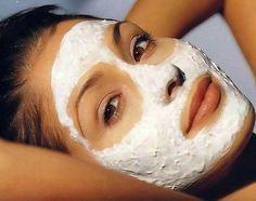БЛОГ ПОЛЕЗНОСТЕЙ: Тайская маска для лица с потрясающим эффектом.