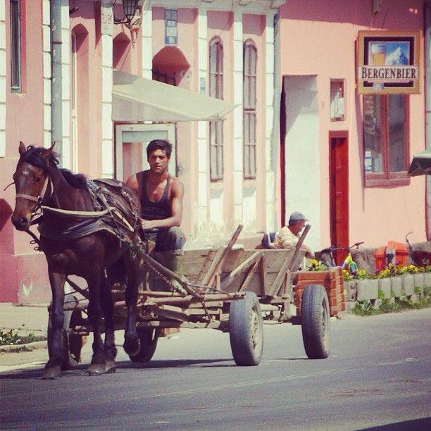 Road to Sighișoara | Flickr – Condivisione di foto!