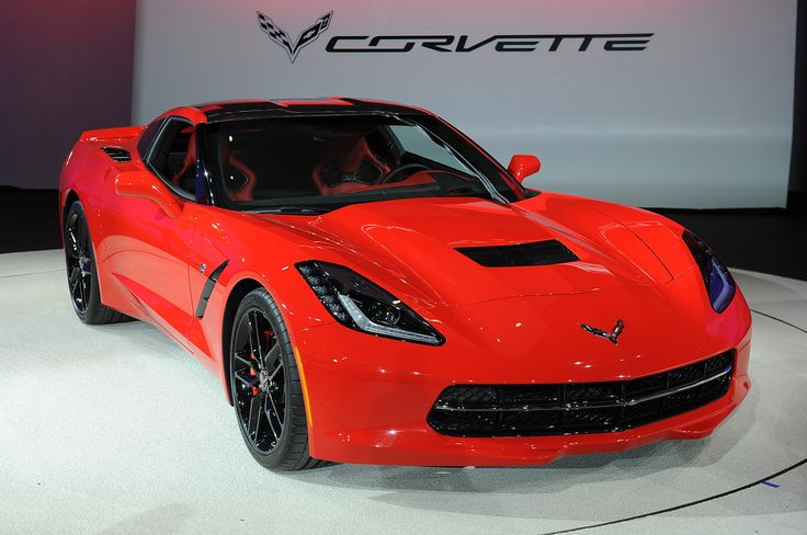 The result is a new Corvette Stingray that breaks from tradition, while remaining instantly recognizable as a Corvette the world over. Description from carpages.blogspot.com. I searched for this on bing.com/images