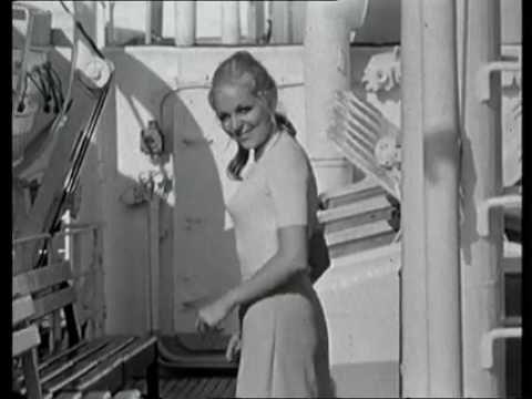 Hana Zagorová -  Gvendolína  ©1971 (+zoznam videí)