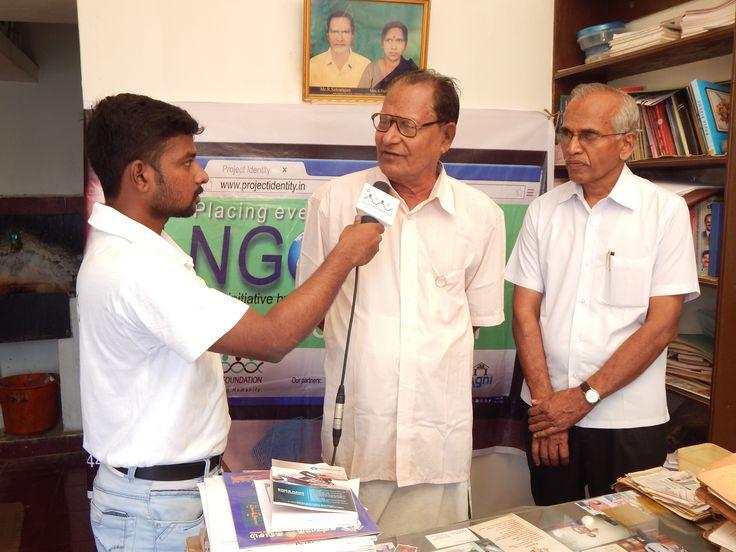 #NGO #Foundation #UN #IYF 26th Agni Foundation Event at Oxford Charitable Trust -Kanchipuram,23/12/2014.