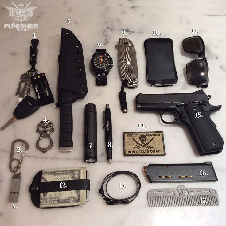 Nov 9th 2014: In this everyday carry gear dump I feature some more new items, such as the MTM Special Ops, Titanium Black Patriot Watch, the Gamble Made, Gear Pull and the Para Ordnance, Executive …