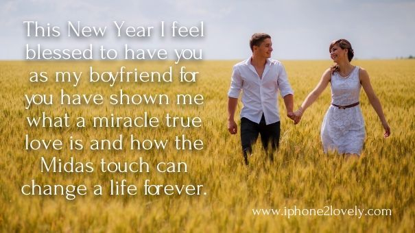 Happy New Year 2018 Quotes :    QUOTATION – Image :    Quotes Of the day  – Description  happy new year wishes for boy friend 2017  Sharing is Power  – Don't forget to share this quote !  - #HappyNewYear https://hallofquotes.com/2018/01/01/happy-new-year-2018-quotes-happy-new-year-wishes-for-boy-friend-2017/
