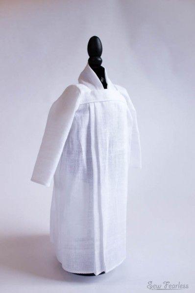 Miniature Vestments