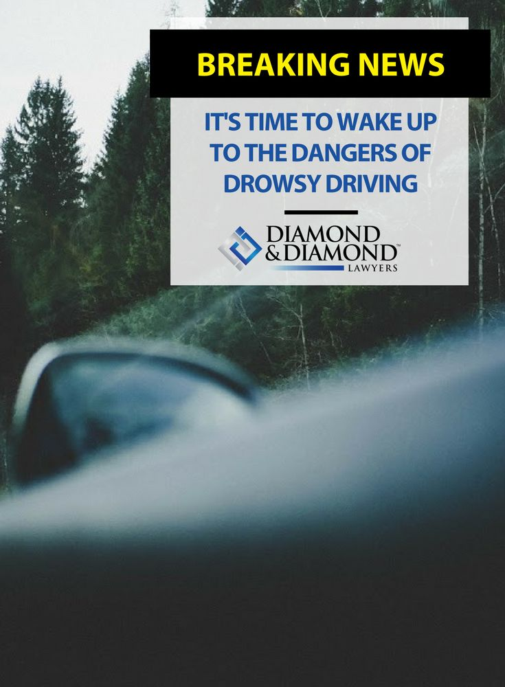 A few campaigns are under way to draw attention to #DrowsyDriving, but more public education is needed to raise awareness. Here are guidelines to help reduce the likelihood of falling asleep at the wheel and increase the chances of a #SafeTrip.