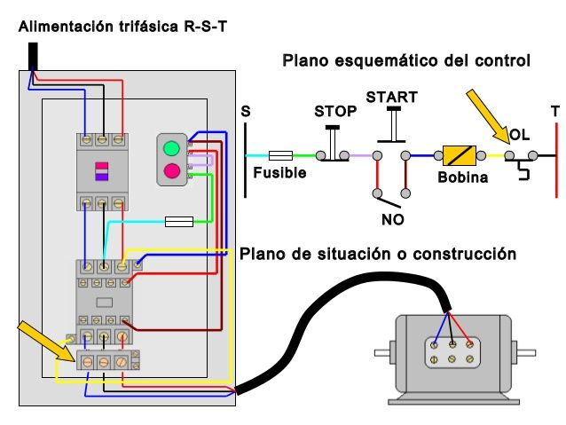 Electric Electricity Electrical Wiring Electrical Diagram