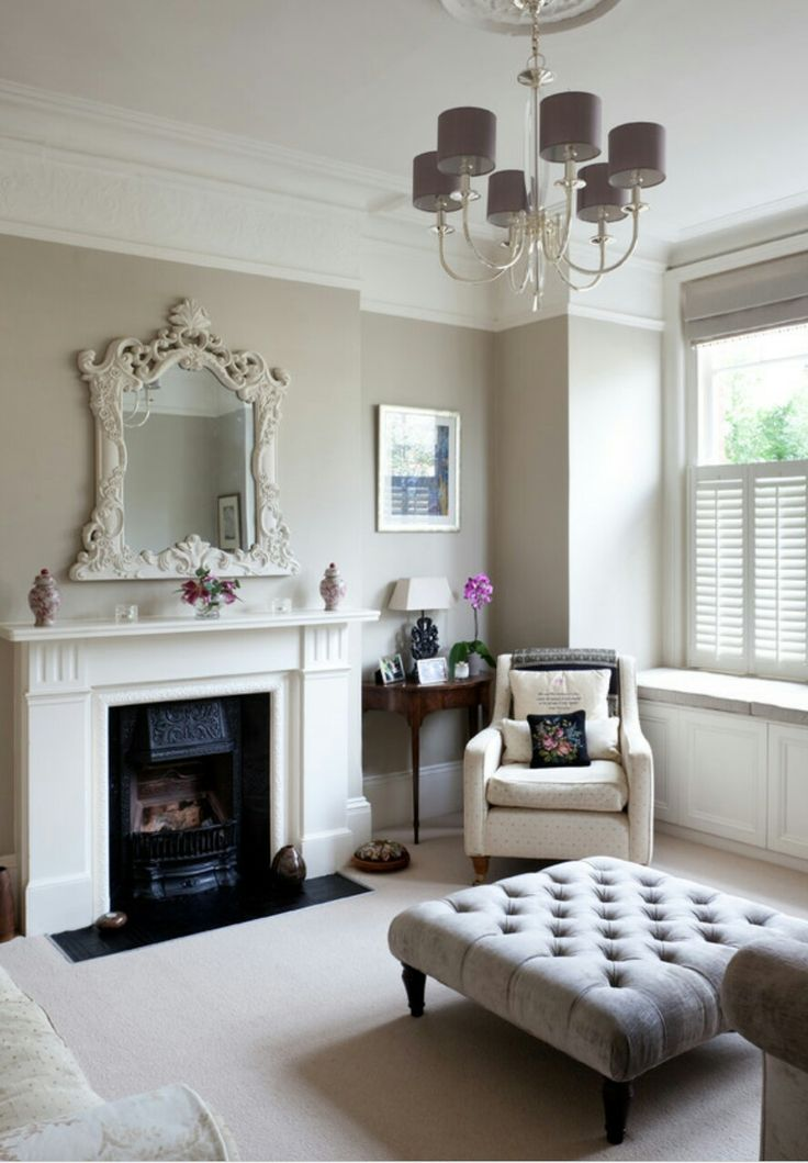 17 best images about living rooms on pinterest parks for Small terraced house living room ideas