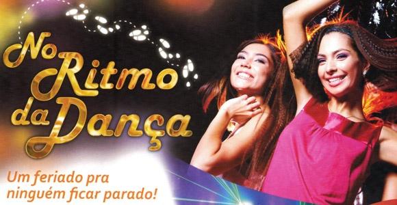 """A programação de maio do Paradise Resort vai fazer você dançar todos os ritmos! Aproveite a programação """"No Ritmo da Dança"""" com toda a sua família!  Veja mais em nosso blog: http://bit.ly/IXxLaJ"""