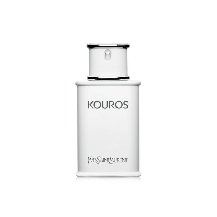Kouros by Yves Saint Laurent Men's Cologne - Eau de Toilette, Multicolor