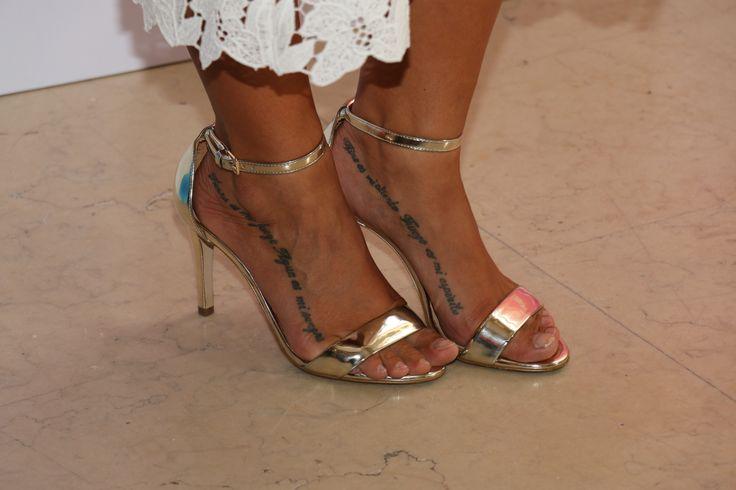 Dânia Neto's Feet << wikiFeet